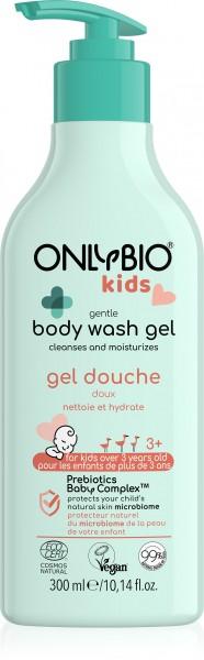 ONLYBIO sanftes Waschgel Kids