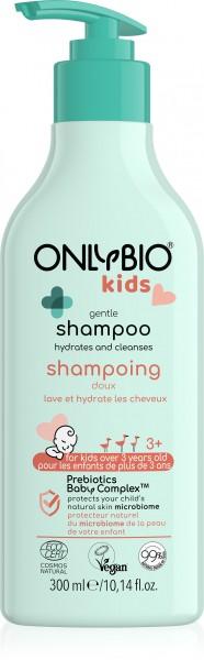 ONLYBIO sanftes Kindershampoo